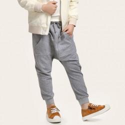Pantaloni cu tur copii