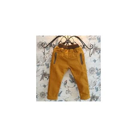 pantaloni casual fete