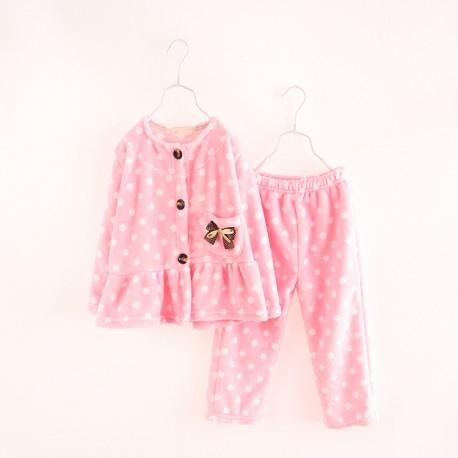 Pijama fetite