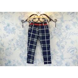Pantaloni eleganti pentru  fetite